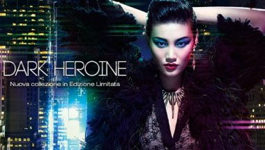 Kiko Dark Heroine, Collezione Autunno 2013