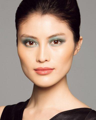shiseido collezione autunno