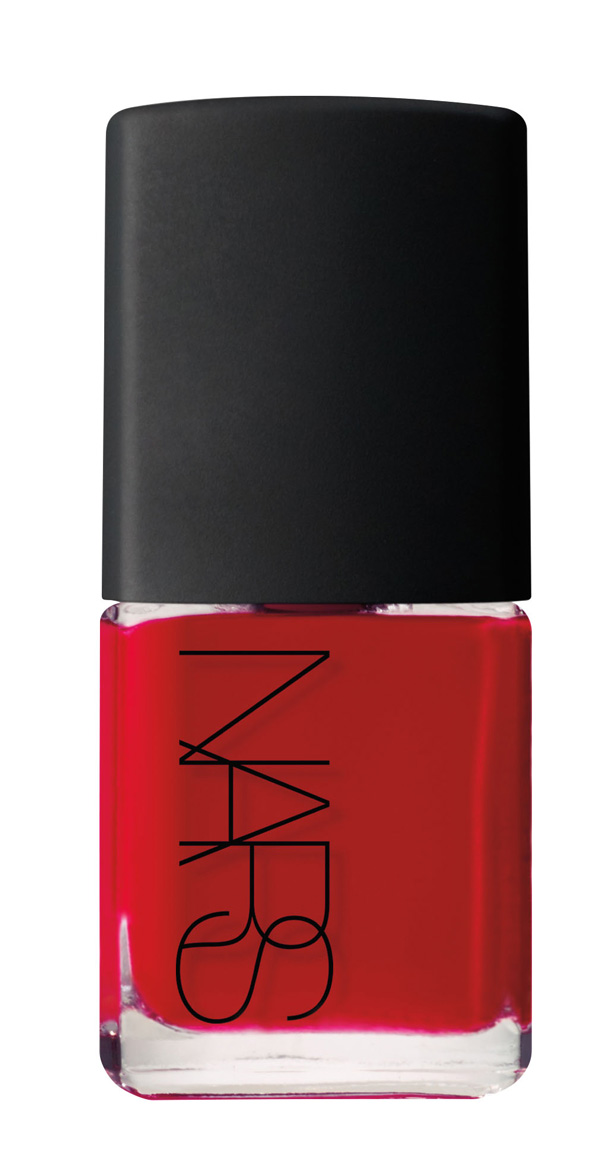 NARS-Guy-Bourdin-Tomorrows-Red-Nail-Polish