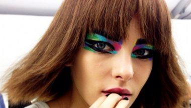Paris Fashion Week: make up p/e 2014