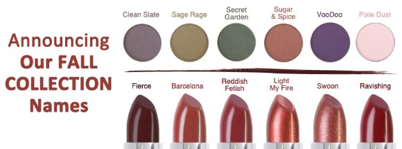 red apple lipstick fall collection 2013