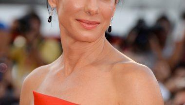 Il makeup di Sandra Bullock