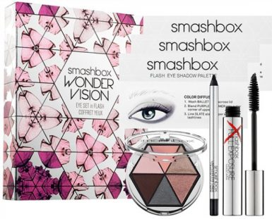 smashbox wondervision natale