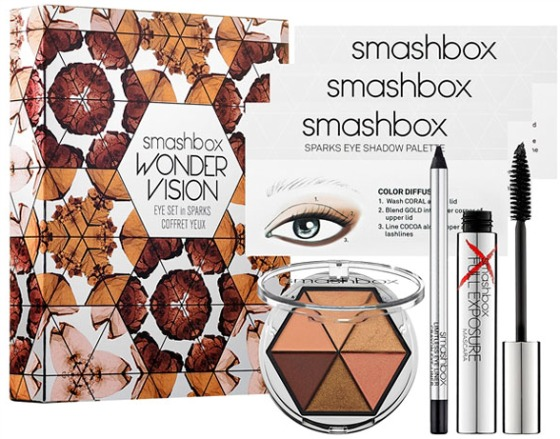 smashbox wondervision natale 2013 04