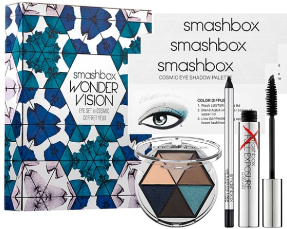 smashbox wondervision natale 2013 05