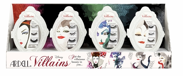 Ardell-Disney-Villains-False-Lashes-Collection