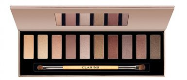 clarins the essentials palette natale