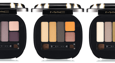 mac stroke of midnight collezione natale