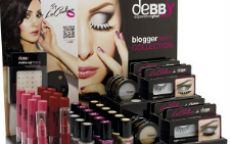 Debby Blogger Party collection