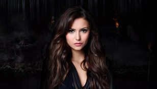 Nina Dobrev Make Up