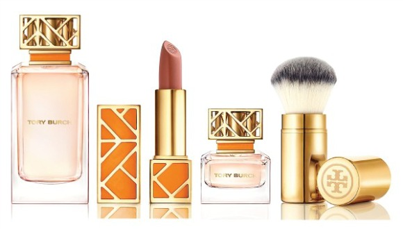 Tory-Burch-lancia-fragranza-linea-makeup
