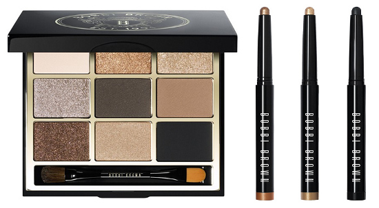 bobbi brown old hollywood collezione natale 2013 02
