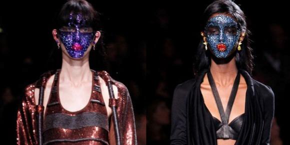 maschere-glitter-Givenchy