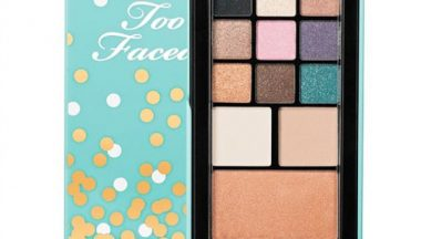 Too Faced Joy To The Girls, Collezione Natale 2013
