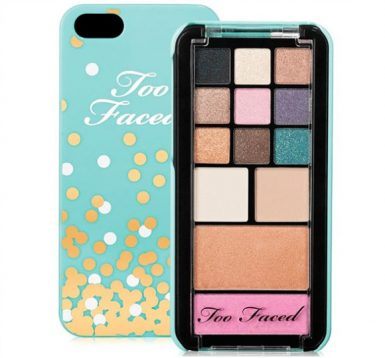 too faced joy to the girls collezione natale