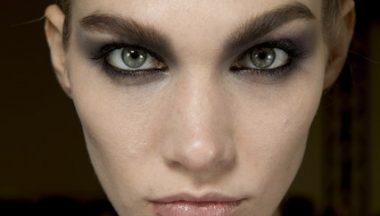 Haute Couture Parigi: tendenze make up p/e 2014