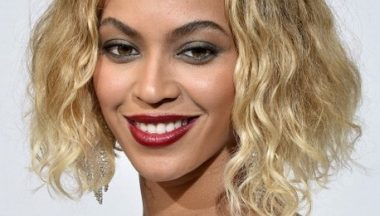 beyonce make up grammy