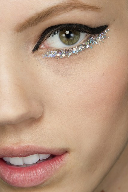 chanel make up haute couture