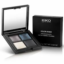 kiko palette bad girl