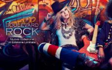 Kiko Milano presenta Boulevard Rock collection