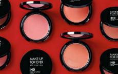 blush hd make up forever