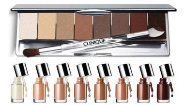 clinique shades of beige collezione primavera