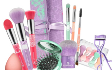 essence Bloom me up Tools