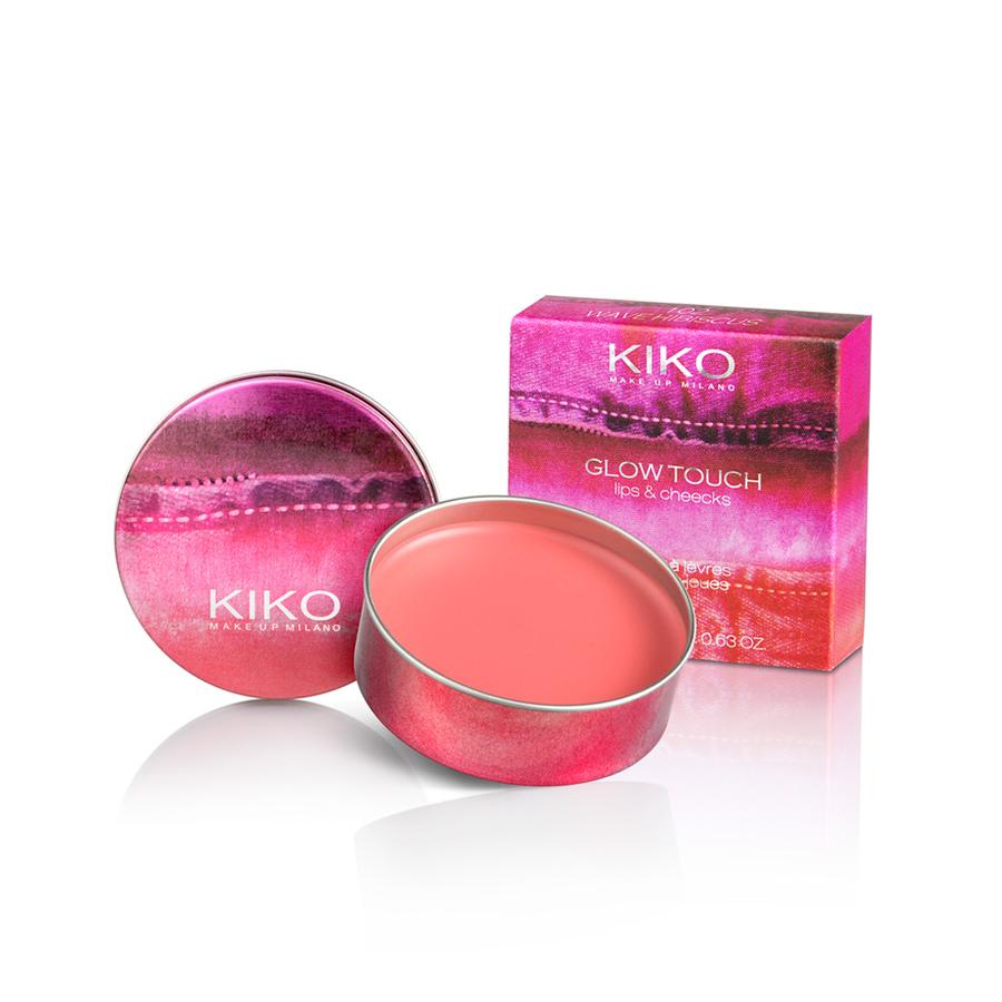 glow touch kiko