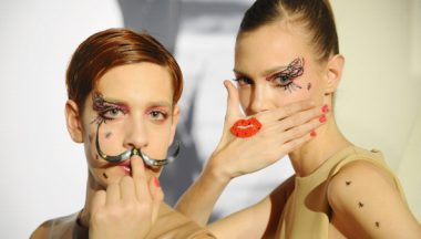 London Fashion Week: tendenze make up A/I 2014 – 2015