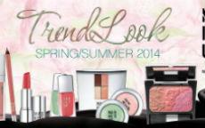 Make up Factory Trend Look: collezione P/E 2014