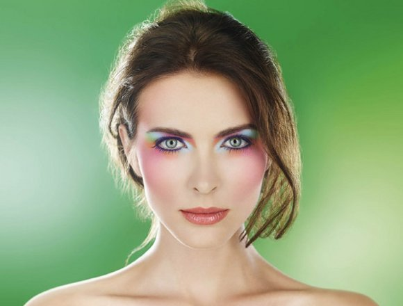 make up for ever arty blossom palette primavera 2014 02