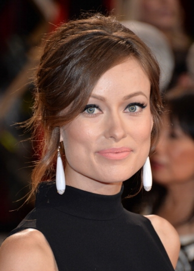 olivia-wilde make up