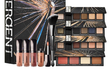 sephora Divergent Multi piece collector s Kit