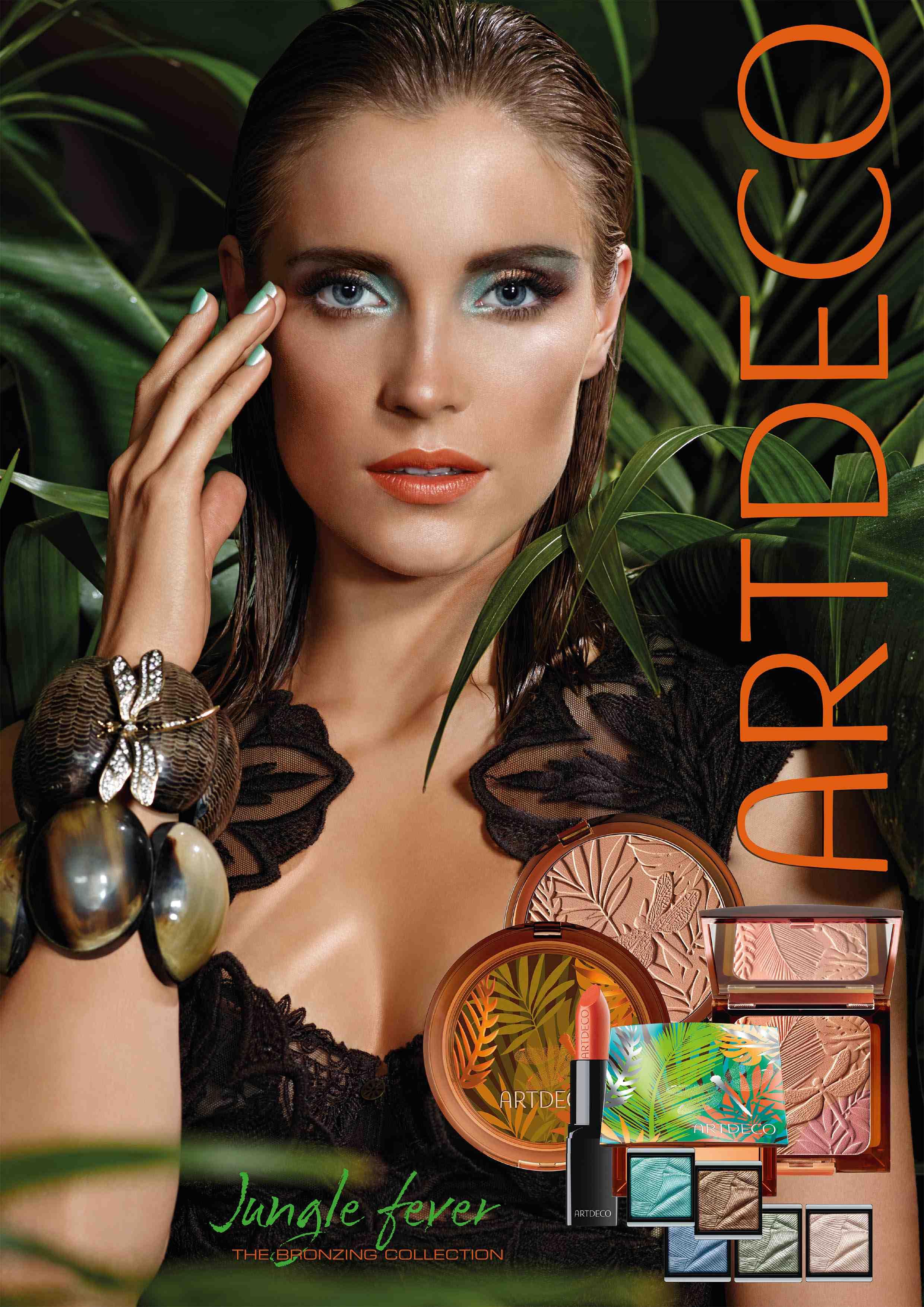 Plakat JungleFever14.indd