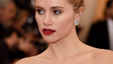 Met Gala 2014: le tendenze make up