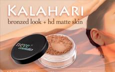 Kalahari neve cosmetics