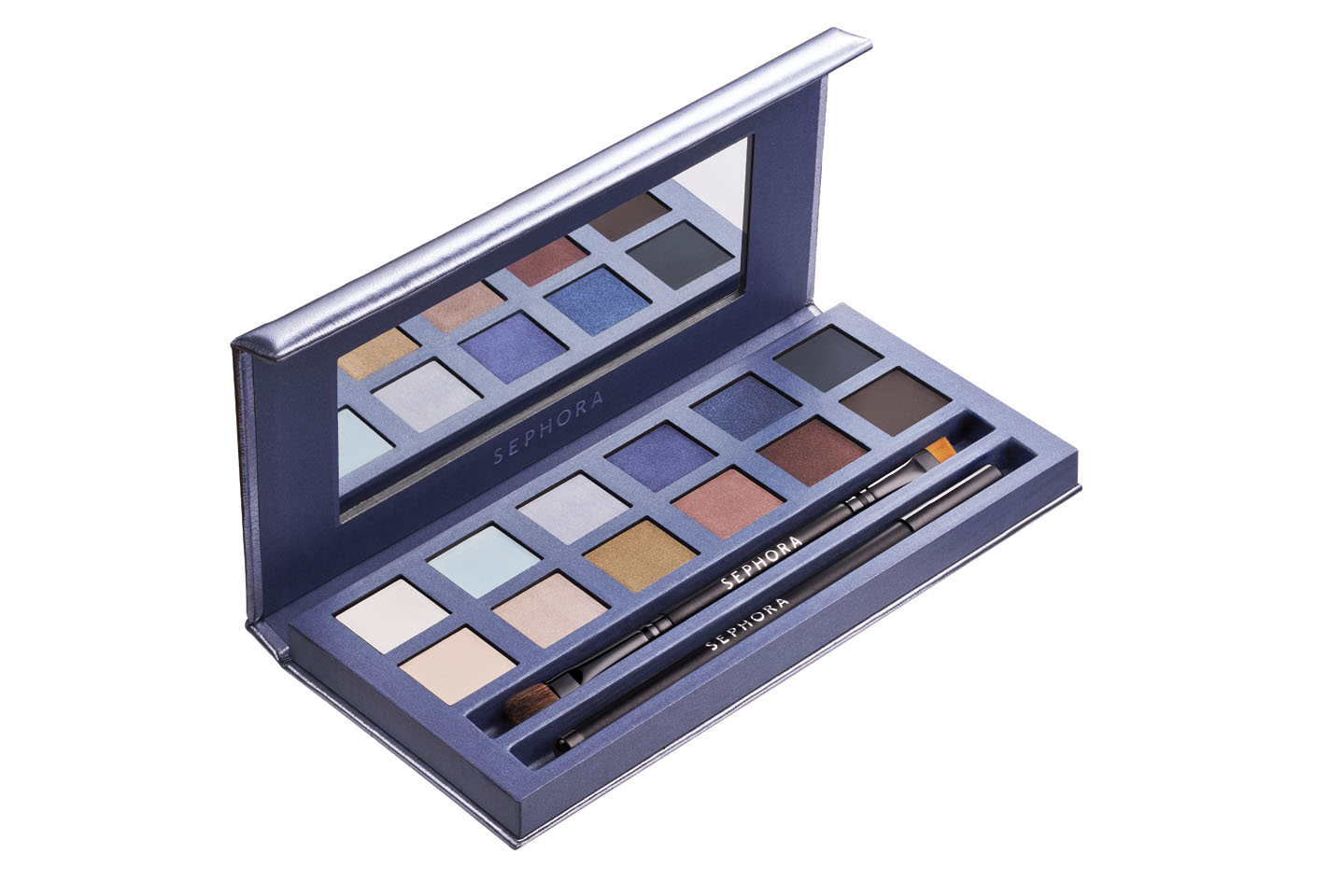 Sephora - It Palette neutrals ouverte BD