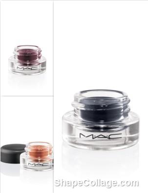 eyeliner mac