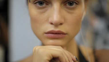 Milano fashion week Pe 2015, i beauty trend