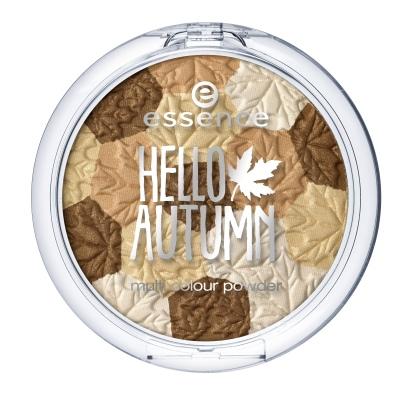 hello autumn di essence