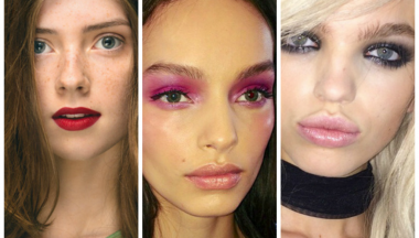 London Fashion Week PE 2015, le beauty tendenze