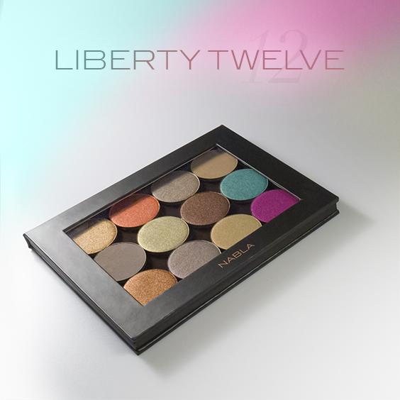 Liberty Twelve Nabla