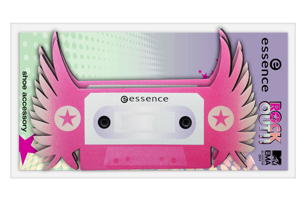 Essence Trend edition Rock out