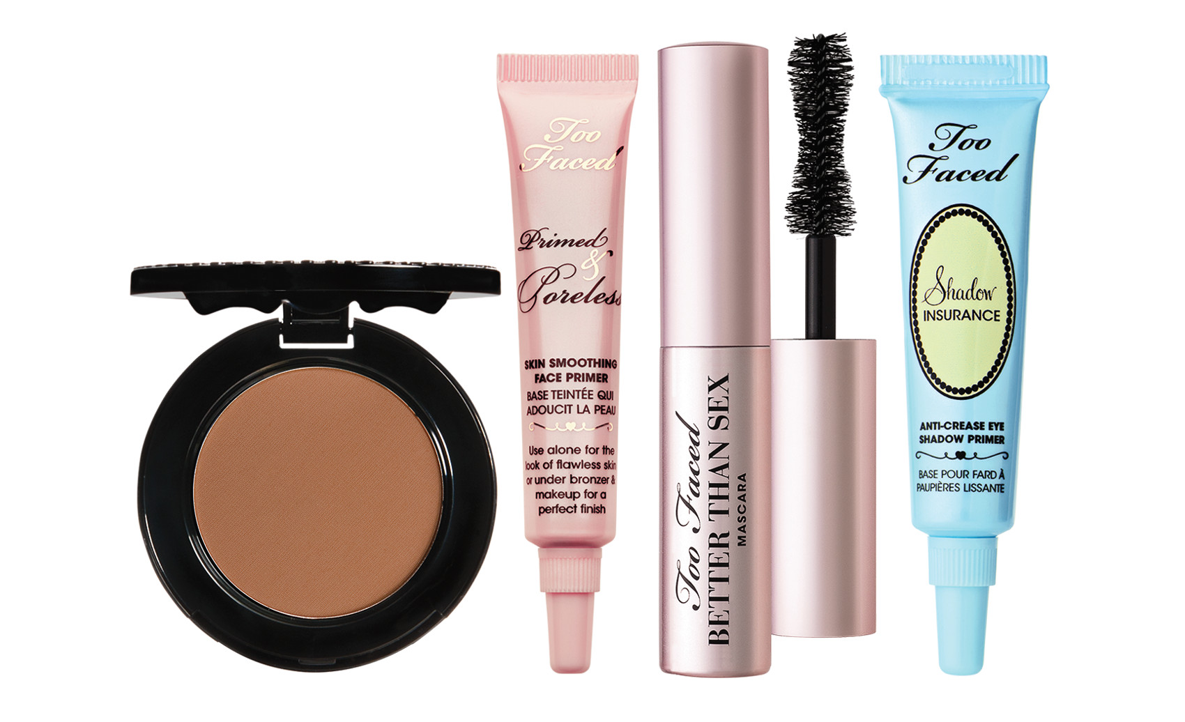 too faced natale 2014