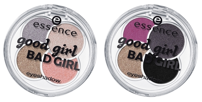 Essence good girl bad girl