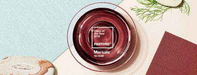 tutorial makeup marsala pantone