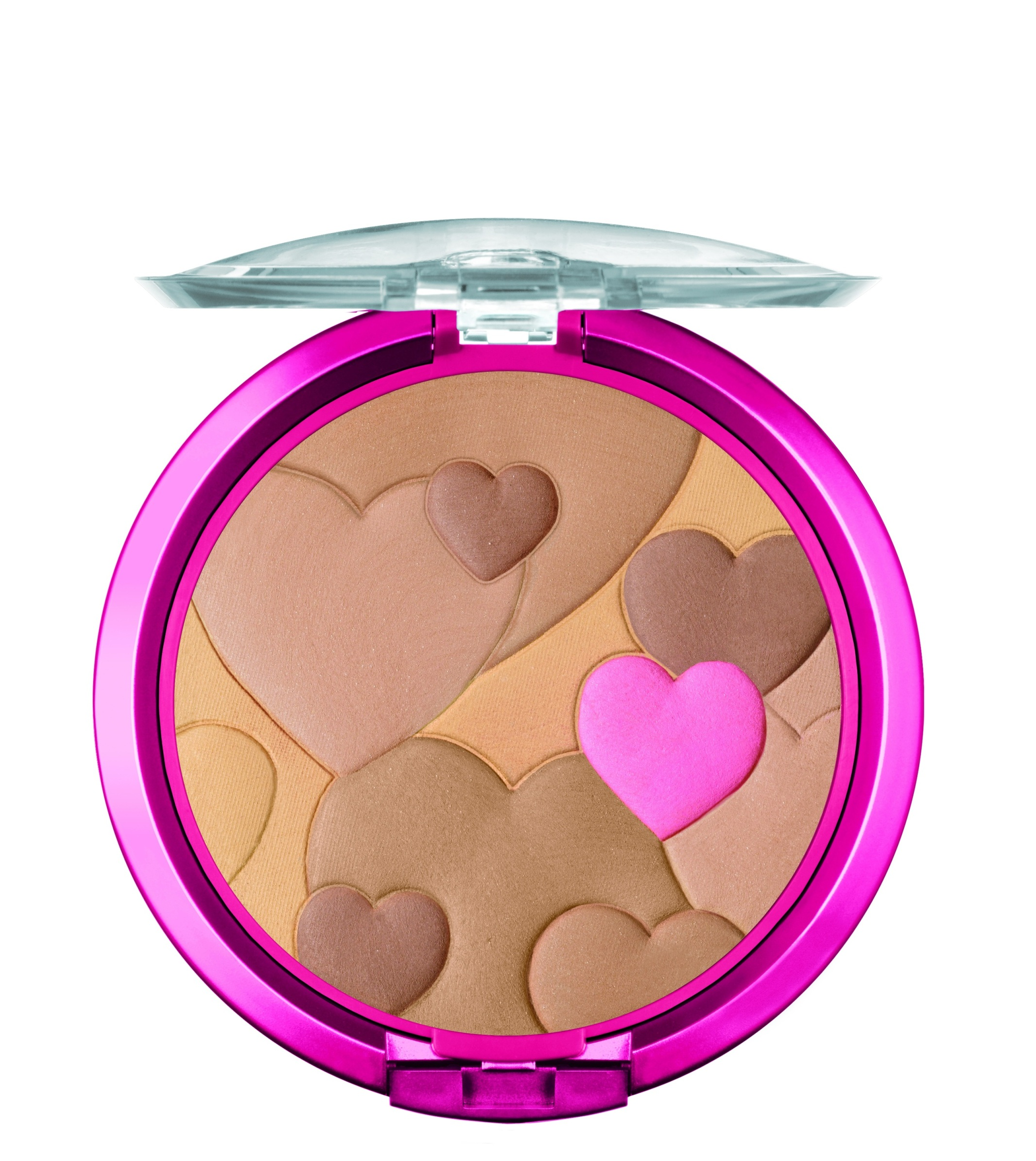Happy Booster Bronzer
