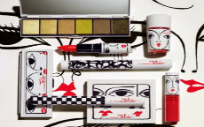 Mac Toledo collezione make up P/E 2015.