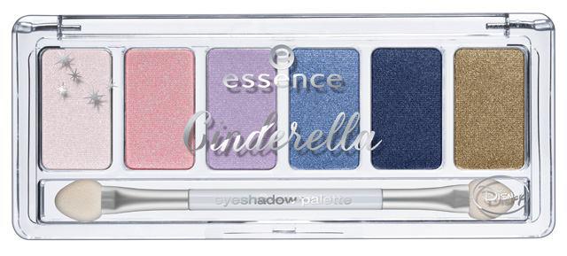Essence-Cinderella palette