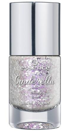 top coat cinderella.